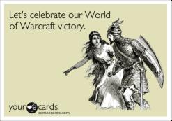 eCard World of Warcraft