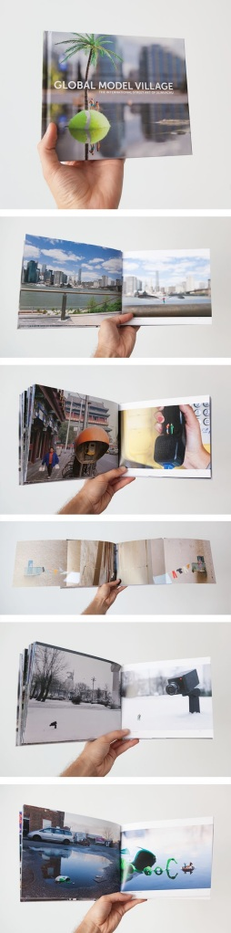 The Little People Project_book