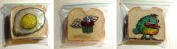 sandwich art (c) david laferriere