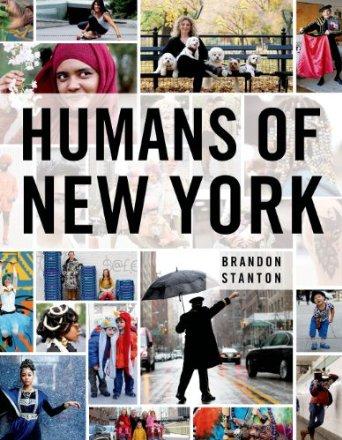 Humans of New York (c) amazon.de