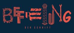 """Ein revolutionärer Aufruf zur """"Befreiung der Schrift"""" (c) captcha-mannheim.de"""
