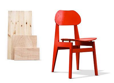 kreuzberg36 chair serie