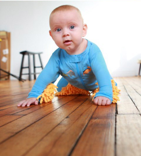 Babymop (c) betterthanpants.com