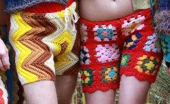 funky shorts (c) lord von schmitt etsy.com