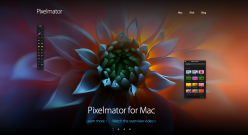 Pixelmator is doing a pretty good job at catering for subscription sceptical photographers and graphic designers. (c) Pixelmator.com