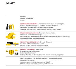 Einsichten in die Unternehmensverantwortung á la Deutsche Post DHL Group (c) www.dpdhl.com