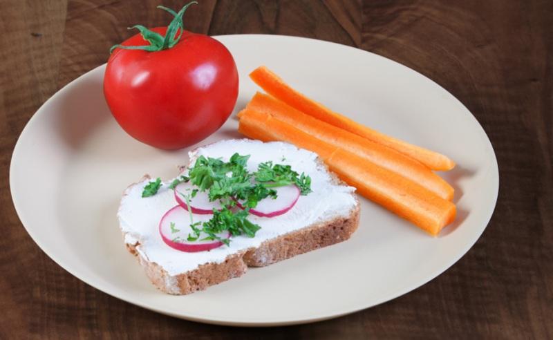 So sieht gesunde und gutaussehende Ernährung aus (c) 8pandas.eu