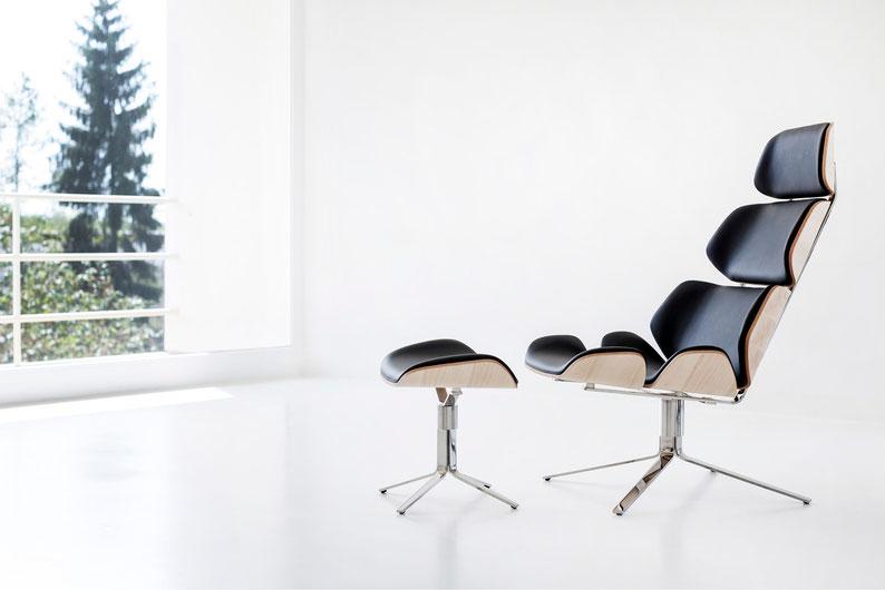Der Chair für den bequemen Skater (c) floid.eu